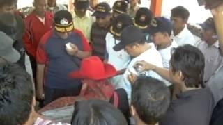 getlinkyoutube.com-Ini adalah Imam yang dibai'at oleh Jama'ah LDII dan Senkom Mitra Polri
