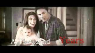 getlinkyoutube.com-A Thousand Years • Bella, Edward, Jacob, Renesmee