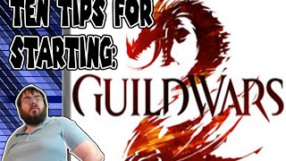 getlinkyoutube.com-New to Guild Wars 2? 10 Tips for new players!