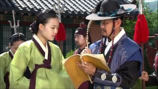 getlinkyoutube.com-Dong Yi, 29회, EP29, #05
