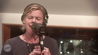 "getlinkyoutube.com-Kygo performing ""Firestone (feat. Conrad Sewell)"" Live on KCRW"