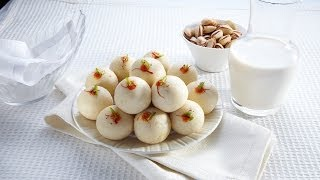 getlinkyoutube.com-Malai Laddoo | Easy 3 step recipe