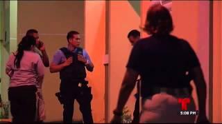 Investigan tres balaceras en Caguas y San Lorenzo