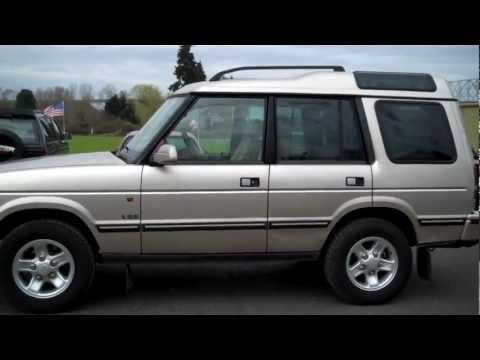 1998 Land Rover Discovery Problems Online Manuals And