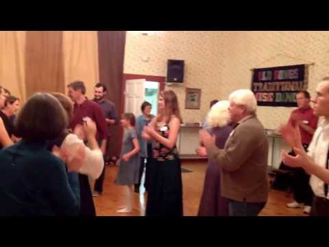 Old songs dance 12/7/13