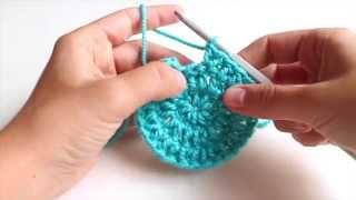 Ahuyama Crochet - aprende a tejer paso a paso