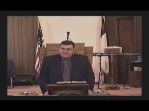 Mike Hoggard, Understanding Prophecy Series (1 of 4) Introduction
