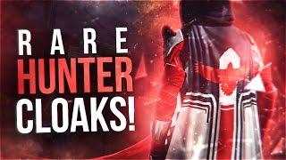 getlinkyoutube.com-Destiny: Best Looking Hunter Cloaks!