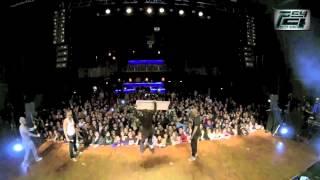 Le Harlem Shake Des Psy4 De La Rime
