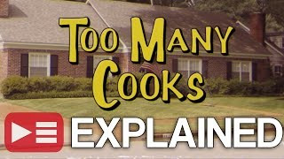 Too Many Cooks: EXPLAINED
