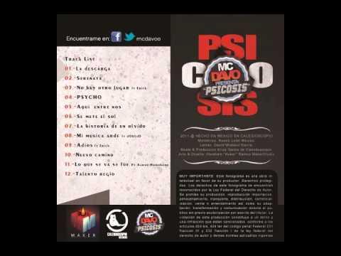 mc davo - adios psicosis + link de descarga disco completo