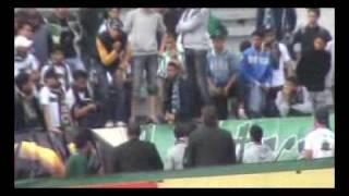 getlinkyoutube.com-Derby 106 : Greenboys vs Ultras eagles