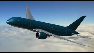 getlinkyoutube.com-Catia V5- Tutorial : How to design An Aircraft on Catia- Boeing 787- Part 1
