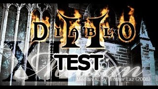 "getlinkyoutube.com-Diablo 2 : Mod ""Median XL ultimative"". Test, Présentation."