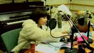 getlinkyoutube.com-SNSD cut - Star Star Star (☆★☆) @ Kiss the radio 1/3 Feb08.2010 GIRLS' GENERATION