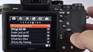 getlinkyoutube.com-Sony Alpha A7 MKII - Phase Detection and New Features