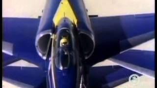 getlinkyoutube.com-Van Halen Dreams Original Blue Angels Video
