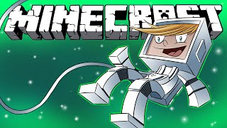 getlinkyoutube.com-Minecraft: GALAXY Parkour! (Minecraft The Gravity Project) With Lachlan & Preston