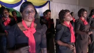 AIC Geita Vjana Choir   Majaribu width=