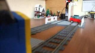 getlinkyoutube.com-Lego Top Gear Train Crash