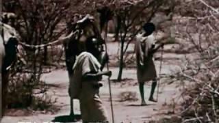 Ethiopia, Africa's Ancient Kingdom, 1961