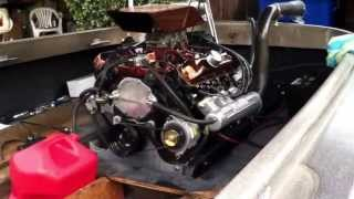 455 Olds Jet w/ Comp Cams XE262 cam