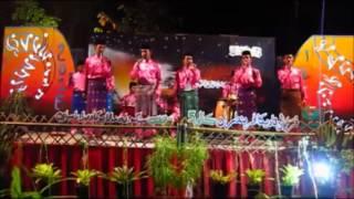 Generasi hadhari - Sang suria feat Firsan