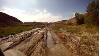 getlinkyoutube.com-Namibia off-road driving