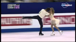getlinkyoutube.com-Gabriella PAPADAKIS / Guillaume CIZERON - 2015 World Championships - FD