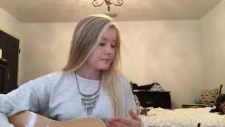 getlinkyoutube.com-Love me like you mean it by Kelsea Ballerini (Cover by Emily Brooke)