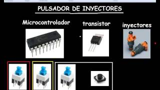 getlinkyoutube.com-PULSADOR DE INYECTORES  CASERO