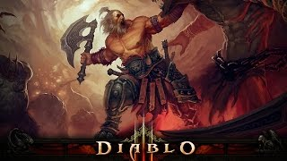 getlinkyoutube.com-[DantaTV]디아블로3 시즌4 랭킹1위 불멸 분쇄 야만 70단 클리어 [DantaTV]Diablo3 S4 : GR70 clear Solo barba