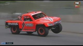 getlinkyoutube.com-2015 Stadium Super Trucks - Adelaide - Race 2