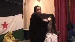 رقصة رائعة (مورىتانية)
