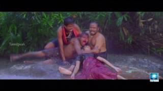 getlinkyoutube.com-Forest Officer Seducing Tribal Woman | Vachathi Tamil Cinema | Full HD