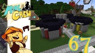 getlinkyoutube.com-ماين كرو - الحلقة 67 - أخطر لعبة... لأنك حتنفجر! (MineCrew Minecraft SMP)