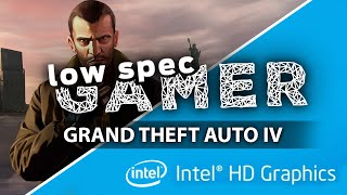 getlinkyoutube.com-LowSpecGamer: how to run Grand Theft Auto 4 on a low end PC