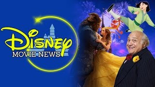 Live Action Remake Round-Up, Full BatB Review and More! - Disney Movie News 65