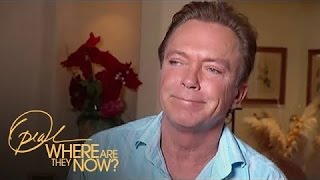 getlinkyoutube.com-Heartthrob David Cassidy Shares His Recent Heartache | Where Are They Now? | Oprah Winfrey Network