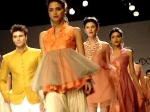 wills india fashion week ss 2013