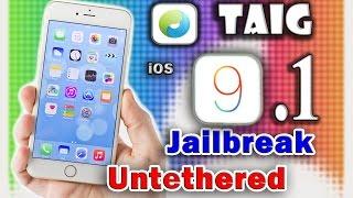 getlinkyoutube.com-iOS 9.1 Released Jailbreak & Performance Update TaiG - Everything You Need To Know!