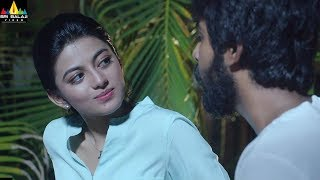 Chennai Chinnodu Movie Anandhi Proposing GV Prakash | Latest Telugu Movie Scenes | Sri Balaji Video width=