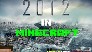 getlinkyoutube.com-2012 the End of the World in Minecraft?