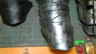 EVA foam armor: The Basics