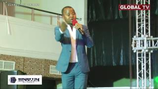 JK Comedian alivyo wavunja mbavu watu kwenye Miss ustawi