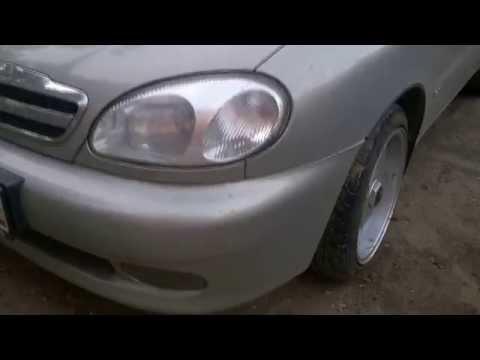 Расположение задних пружин у Chevrolet Экспресс