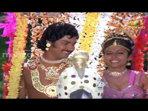 Kotha Jeevithalu movie songs - Tham Thananam song - Suhasini, Hari Prasad, Nutan Prasad