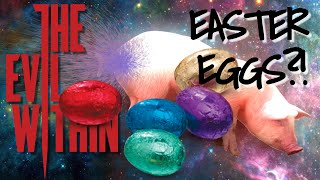The Evil Within Easter Eggs & Easy Trophies No-BS Guide