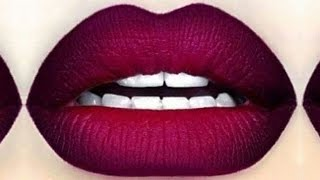 getlinkyoutube.com-PINTEREST OMBRE LIP TUTORIAL (for beginners)
