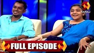 getlinkyoutube.com-JB Junction: Arundhati & Rahul Pasupalan of 'Kiss of Love' - Part 1 | 24th Jan 2015